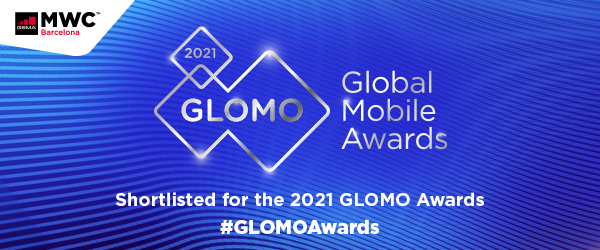 Millom shortlisted for MWC21's GLOMO awards
