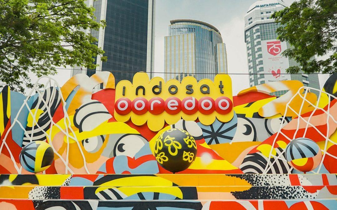 Indosat Ooredoo Partners with Telenor Digital to Enhance Customer Experiences  Online